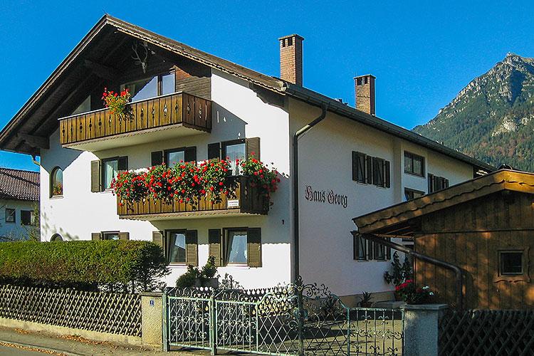 Lindebner Garmisch